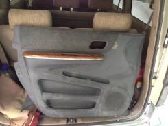 Обшивка двери. Honda Stepwgn, RF6, RF7, RF4, RF5, RF3