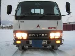 Mitsubishi Canter. Продаётся грузовик , 2 800 куб. см., 1 500 кг.