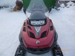 BRP Ski-Doo Expedition 600 H.O. SDI. исправен, есть птс, с пробегом. Под заказ