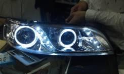 Ангельские глазки. Toyota Mark II, GX90, LX90, JZX90, JZX91, JZX93, JZX91E, LX90Y, SX90, JZX90E