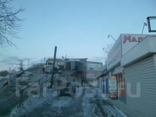 Гаражи капитальные. улица Бородинская 26, р-н Вторая речка, 17 кв.м., электричество