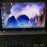 """Acer Aspire V3. 15.6"""", 3 200,0ГГц, ОЗУ 4096 Мб, диск 500 Гб, WiFi, Bluetooth, аккумулятор на 2 ч."""