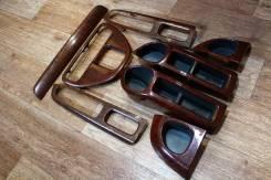 Панель салона. Honda Odyssey, RA6, RA7, RA8, RA9