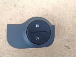 Кнопка включения противотуманных фар. Kia Rio, JB Двигатель G4EE