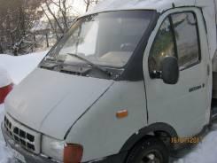 ГАЗ Газель. Продается грузовик Газель, 2 400куб. см., 2 000кг., 4x2