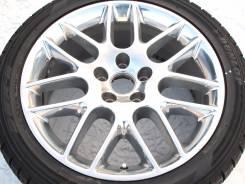 Литье R18 5/114,3 Fomoco Mustang. 8.0x18, 5x114.30, ET44