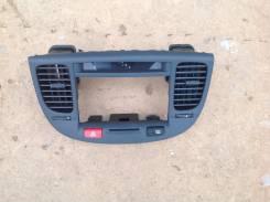 Патрубок воздухозаборника. Kia Rio, JB Двигатели: D4FA, G4ED, G4EE