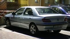 Продам запчасти ПЕЖО 406. Peugeot 406