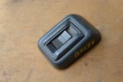 Кнопка стеклоподъемника. Toyota Corolla, AE104, EE107, CE101, CE105, AE102, CE107, AE100, CE109, EE105, EE103, EE101, CE101G, CE102G, AE103, AE109, EE...
