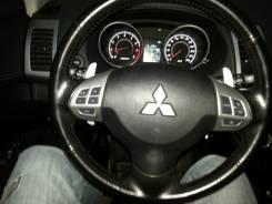 Руль. Mitsubishi Outlander Mitsubishi Lancer