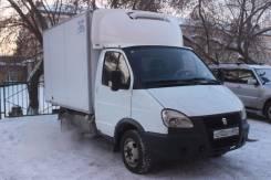 ГАЗ Газель Бизнес. Газель Бизнес, 2010., 2 900 куб. см., 3 000 кг.