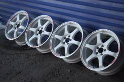 Bridgestone. 7.5x17, 5x100.00, ET48