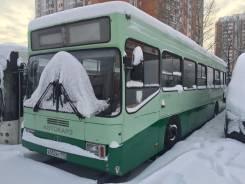 Mercedes-Benz. Автобус O405 Голаз АКА-52251, 11 967 куб. см., 45 мест