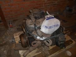 Двигатель. Mitsubishi Delica Двигатель G63B