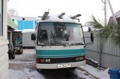 Nissan Civilian. Продам автобус, 3 000 куб. см., 8 мест