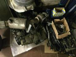 Двигатель. BMW 3-Series, E90 Двигатель N47D20