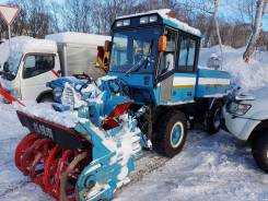 Продам шнекоротор снегоуборочная машина