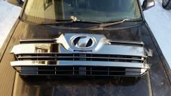 Решетка радиатора. Toyota Vellfire, GGH35W, AGH30W, AGH35W, GGH30W Двигатели: 2GRFE, 2ARFE