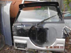 Дверь багажника. Toyota RAV4, SXA10