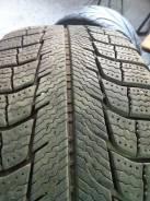Michelin X-Ice. Зимние, без шипов, 2008 год, износ: 40%, 4 шт