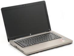 """HP G62. 15.6"""", 2,1ГГц, ОЗУ 1024 Мб, диск 320 Гб, WiFi, Bluetooth"""