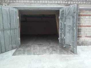 Гаражи капитальные. улица Бондаря 15, р-н Краснофлотский, 40 кв.м., электричество, подвал.