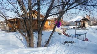 зимний отдых в деревне в приморье