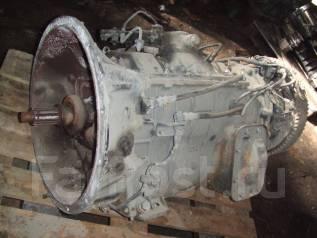 Механическая коробка переключения передач. Mitsubishi Fuso Двигатель 8DC9