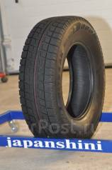 Bridgestone Blizzak Revo2. Зимние, без шипов, 2007 год, износ: 20%, 2 шт