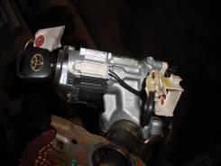 Замок зажигания. Toyota Ipsum, ACM26 Двигатель 2AZFE