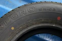 Bridgestone Regno GR-5000. Летние, без износа, 2 шт