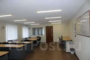 Помещение под офис/ учебный класс, 75,9 м2. 75 кв.м., улица Административный Городок 1, р-н Центральная площадь