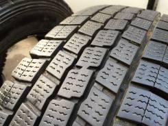 Dunlop SP LT 2. Зимние, без шипов, 2011 год, износ: 10%, 1 шт