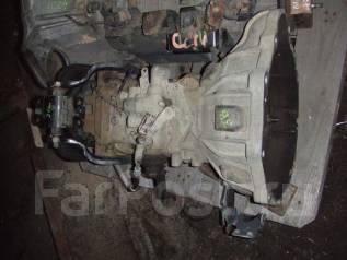 Механическая коробка переключения передач. Toyota Dyna, BU100 Двигатель 3B