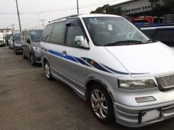 Nissan Largo. NW30, KA2E