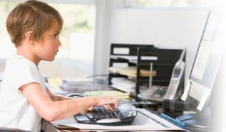 Компьютьерный гений - компьютерные курсы для школьников