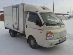 Hyundai Porter II. Продается грузовик Huyndai Porter, 2 600 куб. см., 1 000 кг.