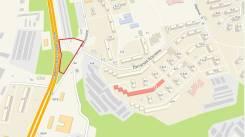 Объект незавершенного строительства. 5 000 кв.м., аренда, электричество, вода, от агентства недвижимости (посредник)