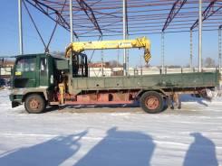 Hino Ranger. Продается грузовик , 1 000 куб. см., 5 000 кг.