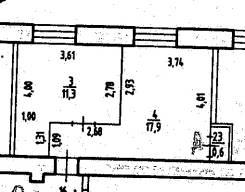 Сдам офисные помещения 30 м2. 30 кв.м., улица Рекордная 2, р-н Кировский