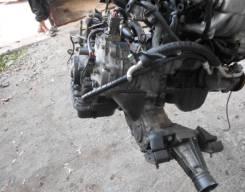 АКПП. Subaru Pleo, RA2 Двигатель EN07