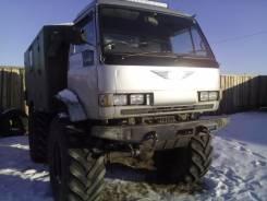Hino Ranger. Продается снегоболотоход , 7 400куб. см.