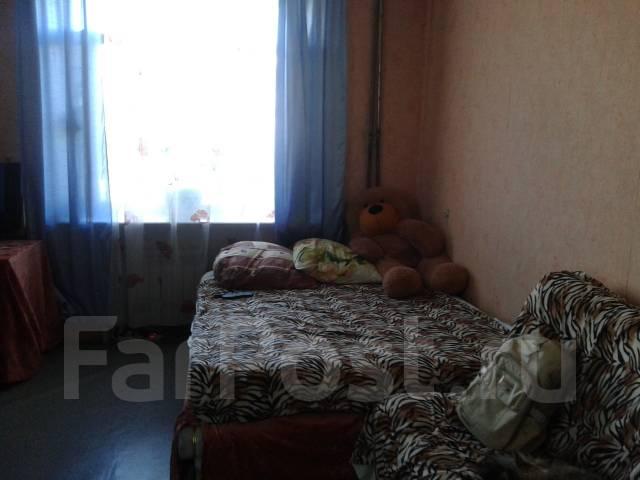 3-комнатная, улица Краснореченская 52. Индустриальный, агентство, 76 кв.м.