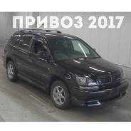 Toyota Harrier. MCU10, 1MZ