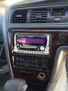 Консоль центральная. Toyota Chaser, LX100