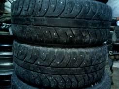 Bridgestone Ice Cruiser 5000. Зимние, износ: 70%, 2 шт