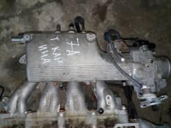 Коллектор впускной. Toyota Carina, AT191 Двигатель 7AFE