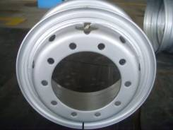 Wheel Power. 7.5x20, ET165, ЦО 221,0мм.