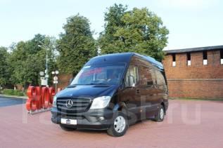 Mercedes-Benz Sprinter 315. Продам автобус VIP-купе 6+2+1 мест, 2 200 куб. см., 8 мест