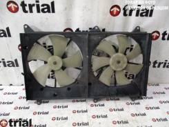 Диффузор радиатора Toyota Ipsum, ACM21